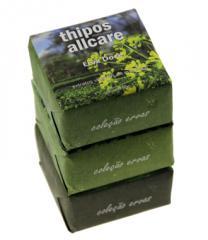 Sabonete Thipos Allcare - Coleçao Ervas
