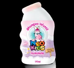 Shampoo Hamamelis