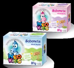 Sabonete Infantil