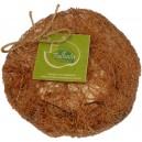 Sabonete Esfoliante Facial em Bucha Vegetal de