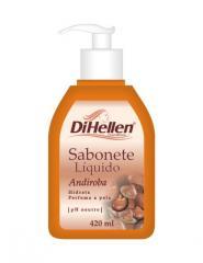 Sabonete Líquido Andiroba 420ml