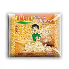Milho de Pipoca