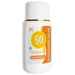 Bloqueador Solar FPS 50 150 ml