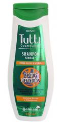 Shampoo Cachos Definidos 250ml