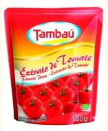 Extrato de Tomate 140g