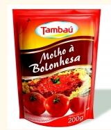 Molho Bolonhesa 200g