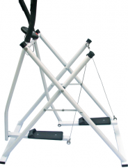 Simulador de caminhadas - um aparelho com sistema
