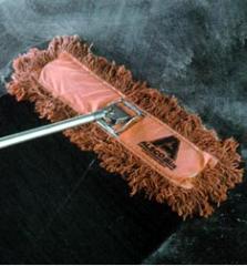 Vassouras MOP - higiene e praticidade Além dos