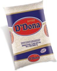 Arroz D' Dona - Branco