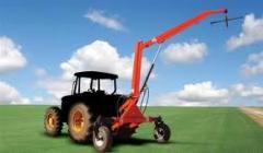 Máquinas e Equipamentos para Agricultura