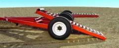 Máquinas Agrícolas Especiais