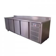 Refririgerador e freezer horizontal