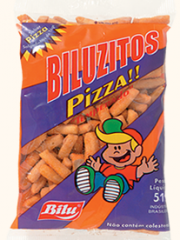 Biluzitos Pizza