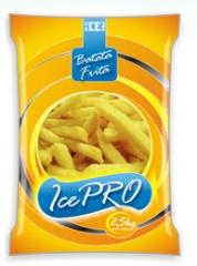 Batata Palito Pré-Frita Congelada