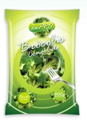 Brócolis Congelada