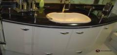 Banheiro AB 001