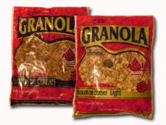 Granola sabor açai