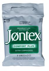 JONTEX® Comfort Plus