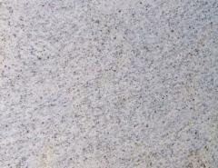 Blocos de granito