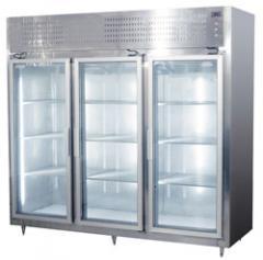 Gavetas refrigeradas