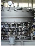 Enchedora isobarométrica- equipamento que permite
