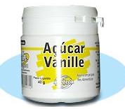 Açúcar de vanille Arcólor - é um aromatizante em