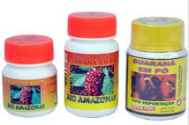 Guarana em Pó