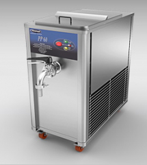 Máquinas para sorvete e picolé - os equipamentos