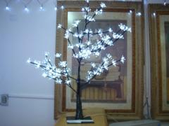Árvore de LED