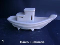 Barco Luminaria