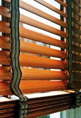 Persiana madeira