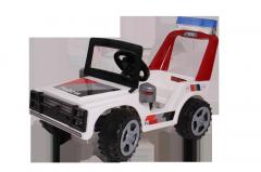 Jeep Polícia