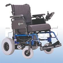 Cadeiras Motorizadas