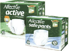 Affective – Safe Pants
