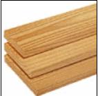 Pinus  Taeda - um produto naturalmente resistente