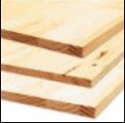 Painéis de madeira (pinus) -  chapa de madeira