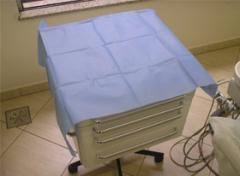Campo Cirúrgico.