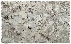 Granito Alaska White