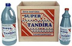 Agua Sanitaria Tandira.