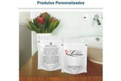 Shampoo/Condicionador 2 em 1 com Silicone – Sachêt