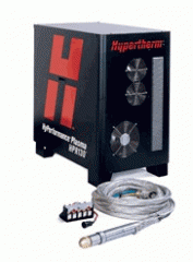 Fontes mecanizadas HPR130XD - sistema