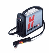 Powermax 30 é o melhor sistema para corte de