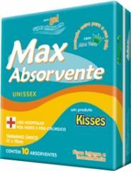 Max Absorventes