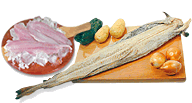 Bacalhau e Outros Peixes