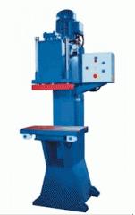 Prensa hidráulica tipo C - Modelo PHC - 5 a 40 t.