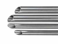 Microtubo de aço inoxidável