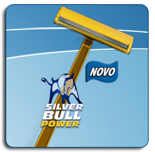 Вarbeadores Silver Bull Power