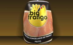 Cortes de Frango Congelado