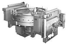 Separador Eletromagnеtico de Carrossel