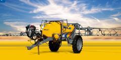 Máquina para agricultura